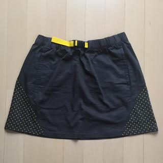 ナイキ(NIKE)のnike athletic dept コットン スカート サイズ S(登山用品)