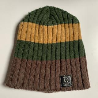 アブストライズ(ABSTRISE)のABSTRISE ニット帽(ニット帽/ビーニー)