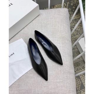 セリーヌ(celine)のCeline セリーヌ フィービー パンプス バレエシューズ(ローファー/革靴)