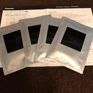 パナソニック(Panasonic)のパナソニックプビューティープレミアムヒアルロン酸 インテンシブシート(美容液)
