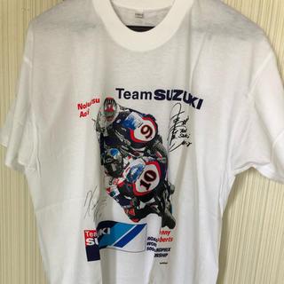 スズキ(スズキ)のSUZUKITシャツ(Tシャツ/カットソー(半袖/袖なし))