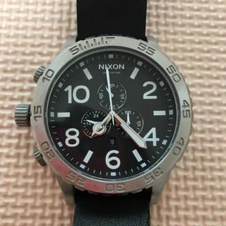 749d54503a ニクソン(NIXON)のNixon ニクソン腕時計 ダイバーズウォッチ300m防水(腕時計(アナログ