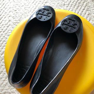 トリーバーチ(Tory Burch)のゆき様専用★★★トリーバーチ✳︎ラバーパンプス(レインブーツ/長靴)