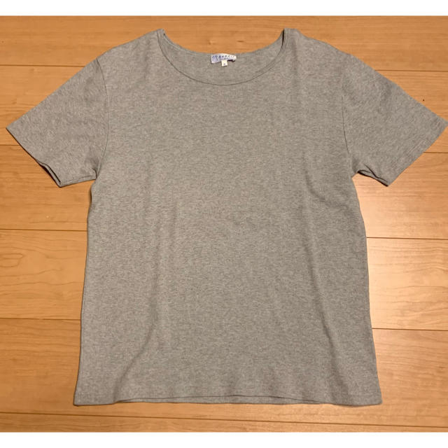 SUNSPEL(サンスペル)のBANDOL / バンドール S/S INTERLOCKTシャツフランス製  メンズのトップス(Tシャツ/カットソー(半袖/袖なし))の商品写真