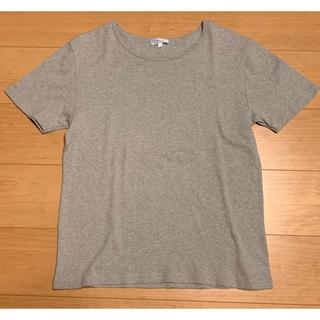サンスペル(SUNSPEL)のBANDOL / バンドール S/S INTERLOCKTシャツフランス製 (Tシャツ/カットソー(半袖/袖なし))