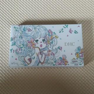 ディーエイチシー(DHC)の●新品●DHC ベースメークシリーズ専用コンパクト 水森亜土コラボ商品(ファンデーション)
