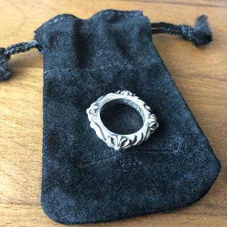 クロムハーツ(Chrome Hearts)のクロムハーツ SBTリング 9号(リング(指輪))