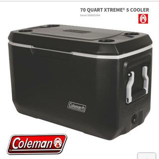 Coleman - コールマン クーラーボックス日本未発売 入手困難