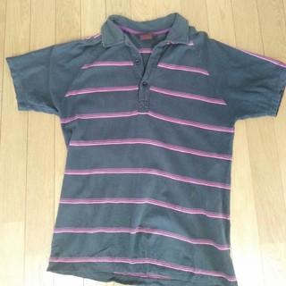 テンダーロイン(TENDERLOIN)のTENDERLOINポロシャツ(ポロシャツ)