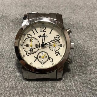 グラム(glamb)のglamb クロノグラフ(腕時計(アナログ))