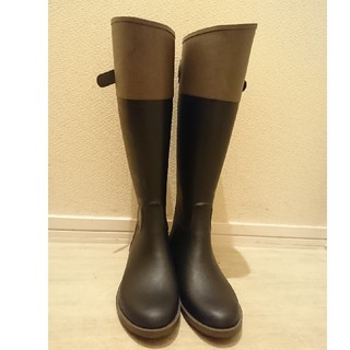 マーガレットハウエル(MARGARET HOWELL)のレインブーツ(レインブーツ/長靴)