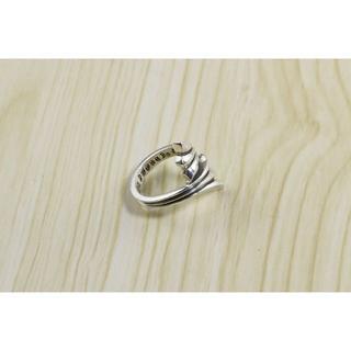 クロムハーツ(Chrome Hearts)のk102クロムハーツ リング(リング(指輪))