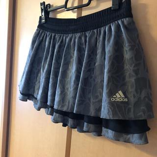adidas - テニススコート アディダス