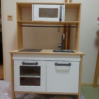 イケア(IKEA)のIKEA ままごとキッチン(おもちゃ/雑貨)