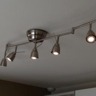 フランフラン(Francfranc)のシーリングライト LED電球付き(天井照明)