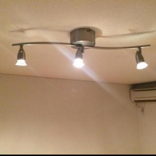 フランフラン(Francfranc)のSpotlightシーリング天井ライト(天井照明)