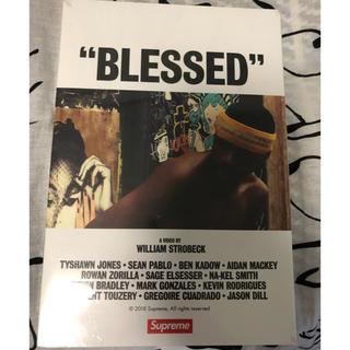 シュプリーム(Supreme)の専用  supreme  blessed DVD のみ(その他)