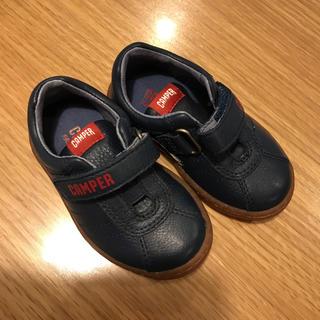 カンペール(CAMPER)のカンペール キッズ ベビー 靴(スニーカー)