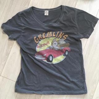 DOUBLE NAME - グレムリンTシャツ