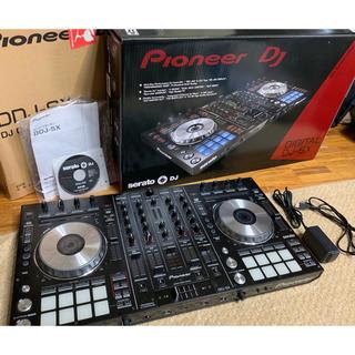 パイオニア(Pioneer)のpioneer DDJ-SX 2014年製 付属品完備(PCDJ)