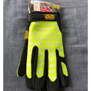 シュプリーム(Supreme)のSupreme Mechanix Original Work Gloves(手袋)