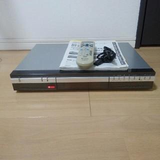 ヒタチ(日立)の日立 ハイビジョンHDD/DVDレコーダー (DVDレコーダー)