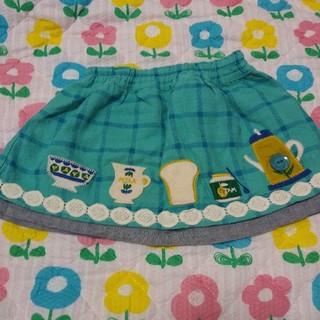 プチジャム(Petit jam)のプチジャム 90 スカート(スカート)