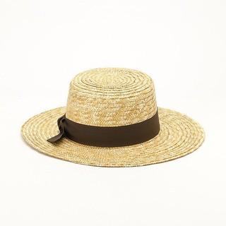 フリークスストア(FREAK'S STORE)の麦わら帽子 カンカン帽 FREAK'S STORE(麦わら帽子/ストローハット)