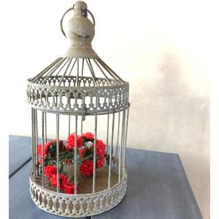 フランフラン(Francfranc)のオブジェ 置物 小物入れ 飾り ヴィンテージ レトロ(置物)