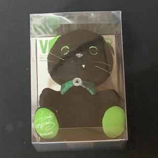 寺島拓篤 voice over Cat(その他)