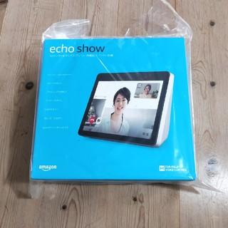 エコー(ECHO)のEcho Show (エコーショー) 第2世代 - スクリーン付き(スピーカー)