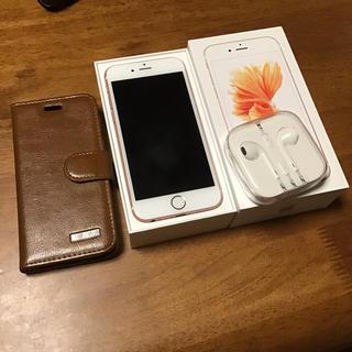 アップル(Apple)のNOT様用 iPhone 6a(その他)