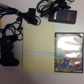 PlayStation2 - PS2本体その他 ドラゴンクエスト8