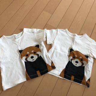 ムジルシリョウヒン(MUJI (無印良品))の無印Tシャツ(Tシャツ)