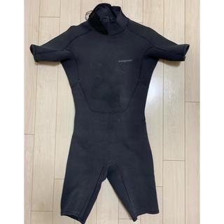 パタゴニア(patagonia)のパタゴニア ウェットスーツ スプリング Sサイズ(サーフィン)