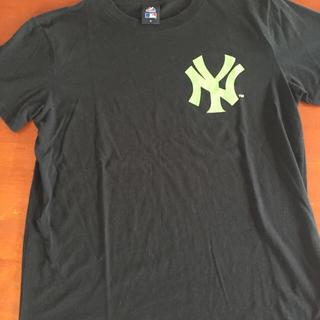 NYヤンキース Tシャツ(Tシャツ/カットソー(半袖/袖なし))