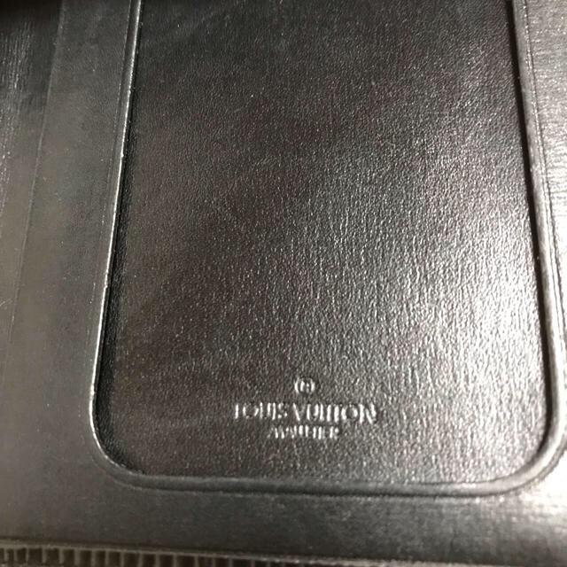 LOUIS VUITTON(ルイヴィトン)のパスケース レディースのファッション小物(パスケース/IDカードホルダー)の商品写真