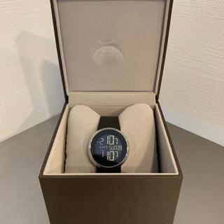 グッチ(Gucci)のグッチ アイグッチ (腕時計(デジタル))