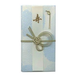フランフラン(Francfranc)の美濃和紙祝儀袋 花ごろも そら(カード/レター/ラッピング)