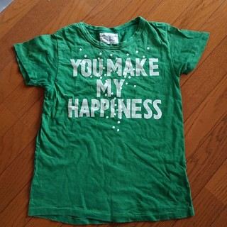 ゴートゥーハリウッド(GO TO HOLLYWOOD)のgo to hollywood ドットtシャツ(Tシャツ(半袖/袖なし))