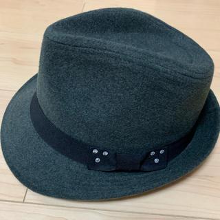ジーユー(GU)のハット  GU(帽子)