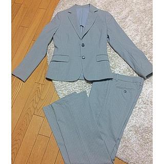ユニクロ(UNIQLO)のパンツスーツ セット(スーツ)