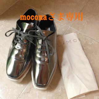 ステラマッカートニー(Stella McCartney)のステラマッカートニー シューズ サイズ34(ローファー/革靴)