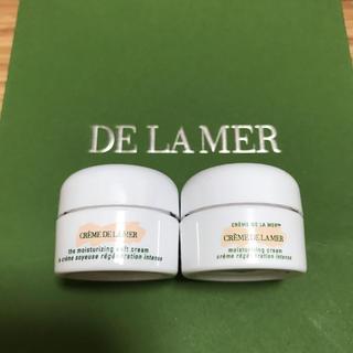 DE LA MER - ドゥラメール モイスチャークリーム(ソフト&ハード)