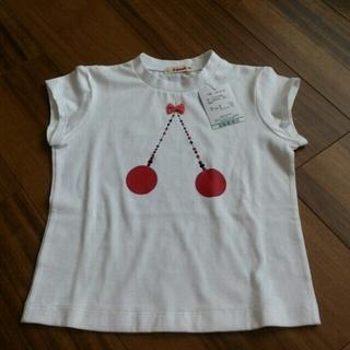 ファミリア(familiar)のファミリアTシャツ(Tシャツ(半袖/袖なし))