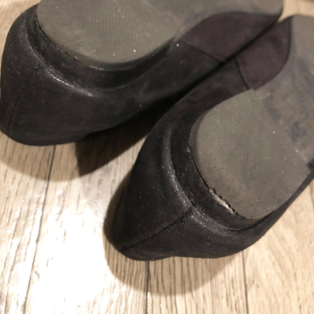 ORiental TRaffic(オリエンタルトラフィック)のORiental TRafficカジュアルパンプス レディースの靴/シューズ(ハイヒール/パンプス)の商品写真