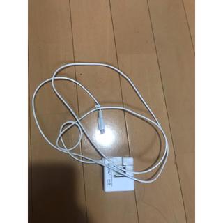 ニンテンドー3DS(ニンテンドー3DS)のNINTENDO DS 充電器(バッテリー/充電器)