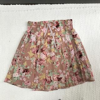 リズリサ(LIZ LISA)のスカート(ひざ丈スカート)