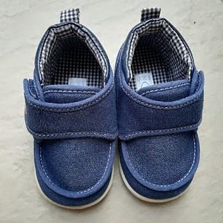 ファミリア(familiar)のファミリア 靴 13cm (スニーカー)