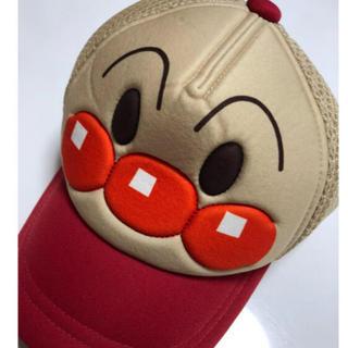 アンパンマン(アンパンマン)のアンパンマン   帽子(帽子)